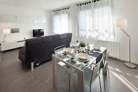 Appartamento Comtal 43