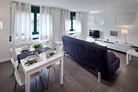 Appartamento Comtal 51