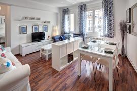 Appartamento Comtal 22