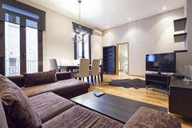 Appartamento Contemporary 4