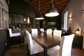 Appartamento Contemporary 5