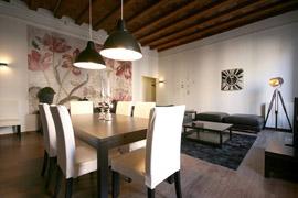 Appartamento Contemporary 7