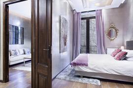 Appartamento Contemporary 9
