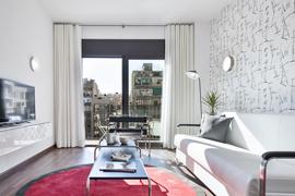Cool 213 apartment
