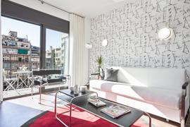 Cool 223 apartment