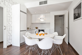 Cool 243 apartment