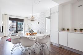 Cool 253 apartment