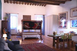 Apartamento Corallo  Loft