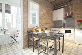 Damm 1-1 apartment