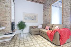 Damm 2-3 apartment