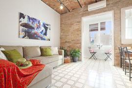 Damm 4-1 apartment