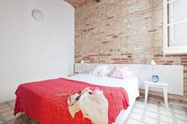 Damm 0-1 apartment