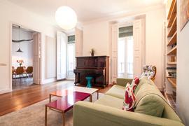 Delon appartement