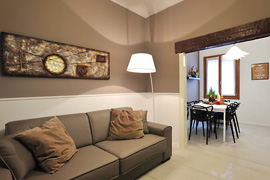 Dorsoduro House apartment
