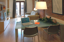 Appartement Eixample 7