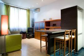 Flor 1 apartment