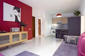 Flor 2 apartment