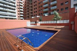 Fluvia apartment