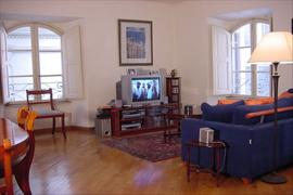 Fontana apartment