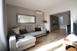 Apartamento Center Ramblas 1