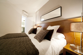 Apartamento Center Ramblas 2