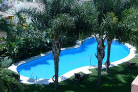 Apartamento Delight Beach