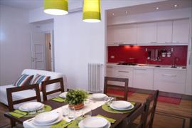 Flaminio Modern apartment