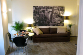 Lungotevere 2 appartement