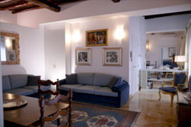 Tritone 2 appartement