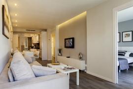 Gaudir Apartment