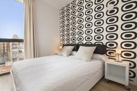 GIR80 Standard Suite 3 apartment
