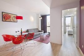 GIR80 Standard Suite 5 apartment