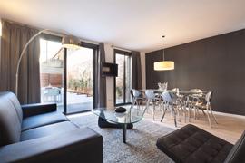 GIR80 Suite Duplex 2 apartment