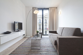 GIR80 Suite Family 2 apartment