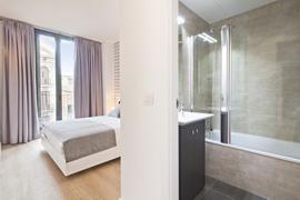 GIR80 Suite Family 5 apartment