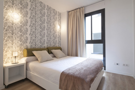GIR80 Suite Terrace 1 apartment