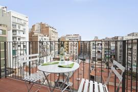 GIR80 Suite Terrace 2 apartment