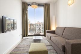 GIR80 Suite Terrace 3 apartment