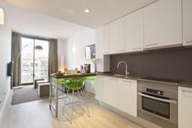 GIR80 Suite Terrace 4 apartment
