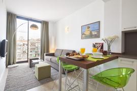 GIR80 Suite Terrace 5 apartment