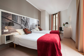 Gotic 31 appartement