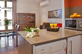Appartamento Gotic 33