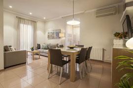 Gotic 44 apartment
