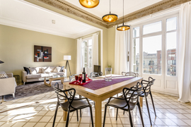 Granvia Luxury apartment