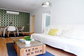 Grant I apartment