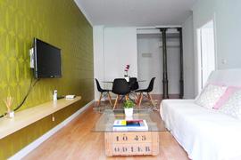 Grant II apartment