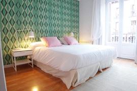 Grant III apartment