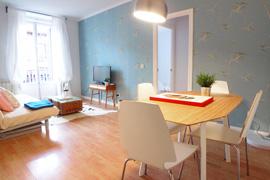 Grant IV apartment