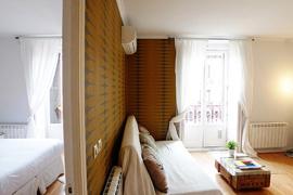 Grant V apartment