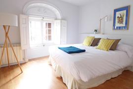 Grant VI apartment